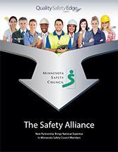 qse safety alliance brochure