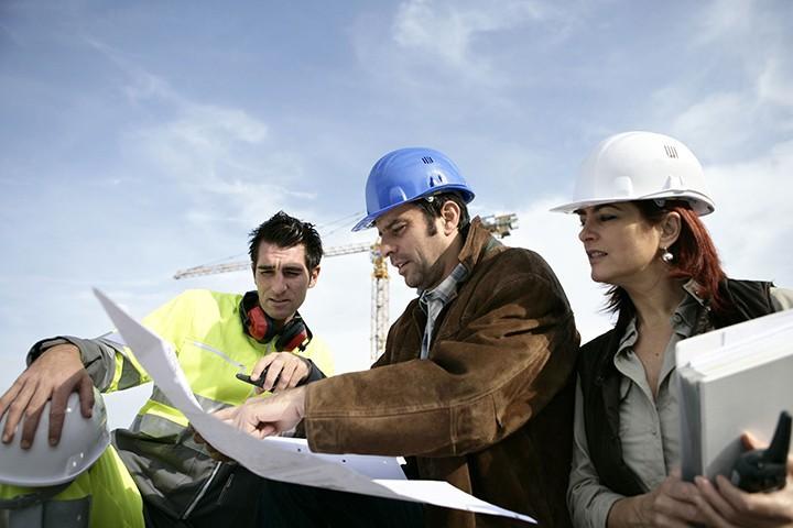 Senior Executives Establish the Value of Employee Safety