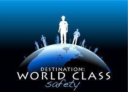 The 3 Critical Requirements for a World Class Safety Culture