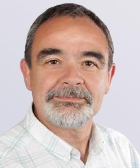 Francisco Ugalde