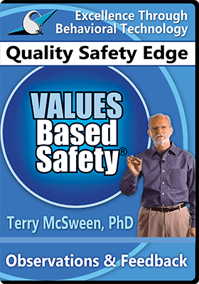 Values-Based Safety Video Series